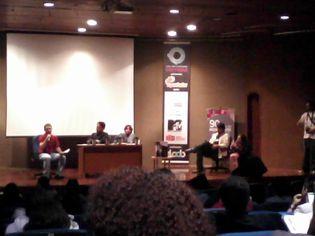 Foto de  Espm enviada por Julyana Djehdian em 13/11/2010