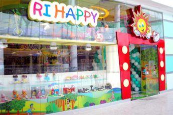 Foto de  Loja Ri Happy Brinquedos  - Palladium Shopping Center enviada por Apontador em