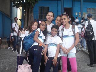 Foto de  Conselho Escola Comunidade da E.M. 05.15.037 Haiti - Quintino Bocaiúva enviada por Maria Eduarda Florence Da Silva em 14/09/2012