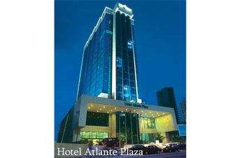 Foto de  Atlante Plaza Hotel enviada por Augis Frazon em
