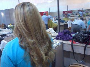 Foto de  Salão Pará enviada por Valmira Cardoso em