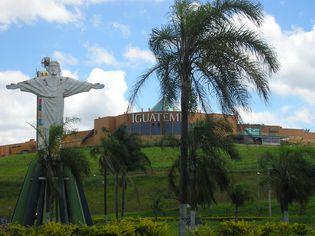 Foto de  Shopping Center Iguatemi São Carlos enviada por Paula Donegan em 01/05/2011