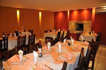 Foto de  Restaurante Mar e Terra enviada por Luiz Fernando Morais em 26/05/2010