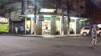 Foto de  Subway - Lisboa enviada por Dandara Ramos Bezerra em 27/01/2015