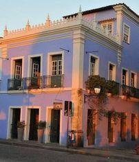 Foto de  Bahiacafé Hotel enviada por Booking em