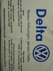 Foto de  Volkswagen Delta Veiculos enviada por Edinaldo Figueredo Blasius em