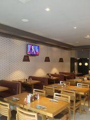 Foto de  Mizu Sushi Bar enviada por Dj-metrol Elias em