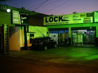 Foto de  Lockfer Comercial de Fechaduras enviada por Lockfer Fechaduras em