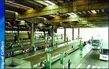 Foto de  Estação Jabaquara enviada por Luiz Fernando B. Malavolta em 18/08/2010