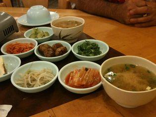 Foto de  Korea House enviada por Erica Noda em 06/07/2011