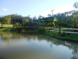 Foto de  Dona Francisca Hotel Fazenda enviada por Carlinha Padilha em 19/06/2012
