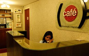 Foto de  Agência Café Comunicação - São Paulo enviada por Apontador em 08/06/2011