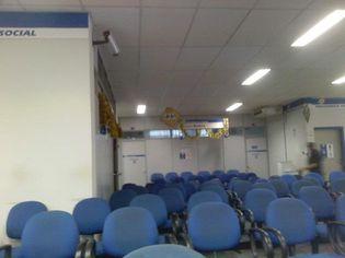 Foto de  Inss - Instituto Nacional do Seguro Social enviada por Fada Azul em 28/12/2011