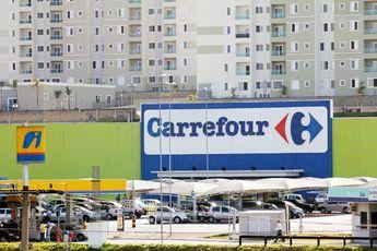 Foto de  Carrefour - Guarujá enviada por Fada Azul em 30/12/2011