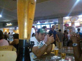 Foto de  Shopping Tambiá enviada por Leonardo Gomes em