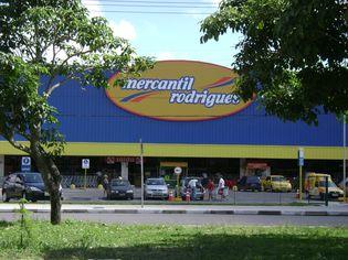 Foto de  Mercantil Rodrigues Comercial enviada por Milena Teixeira Rosario em 19/08/2014