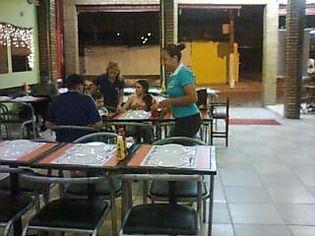 Foto de  Pizza Via Carlo 10 enviada por Adriana Da Silva Kurashima em 17/02/2013