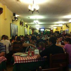 Foto de  Mourisco Pizzeria enviada por Américo Rodota em