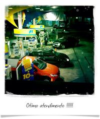 Foto de  Posto Treviso enviada por Rodrigo em