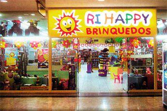 Foto de  Loja Ri Happy Brinquedos  - Center Shopping enviada por Apontador em