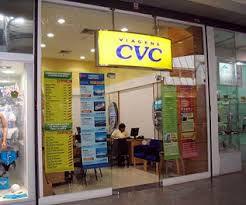 Foto de  Cvc - Shopping Abc enviada por Regina Santos em