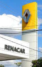 Foto de  Renacar Concessionaria Renault enviada por Gilmara Santos em 14/01/2016