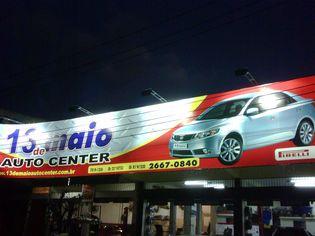 Foto de  Pizza & Pasta enviada por 13 de maio auto center em
