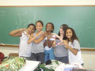 Foto de  Ceat - Centro Educacional Aragão Torquato  - Jd Alvorada enviada por Larissa Silva Siqueira Ribeiro em