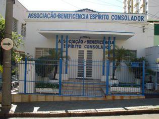 Foto de  Associação de Beneficência Espírito Consolador enviada por Mario Henrique De Souza Pardo em 02/08/2010