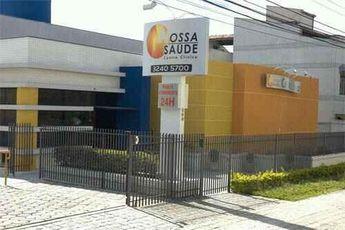 Foto de  Centro Clinico Nossa Saude enviada por Angelo em