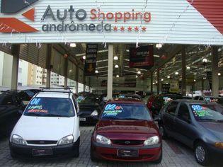 Foto de  Vision Veiculos (Autoshopping Andromeda) enviada por Mara Lima em