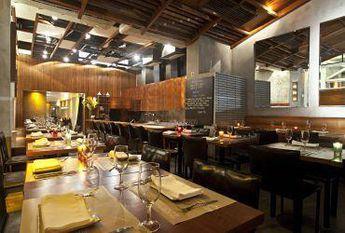 Foto de  Tropeço Bar e Restaurante - Leblon enviada por Ana Victorazzi em 20/10/2010