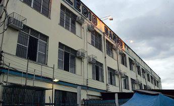 Foto de  Colégio Estadual Bangu enviada por Apontador em