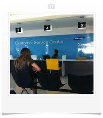 Foto de  Samsung Service Center enviada por Anônimo em