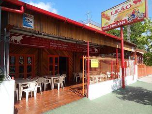 Foto de  Xis Restaurante e Pizzaria Leão enviada por Adriana Mello Da Silva em