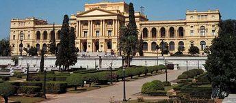 Foto de  Parque da Independencia enviada por Jaqueline em