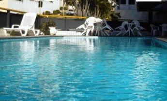 Foto de  Monza Palace Hotel enviada por Booking em
