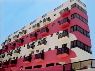 Foto de  Hotel Rosa Mar enviada por Booking em
