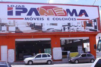 Foto de  Ipanema Móveis e Colchões enviada por Milton De Abreu Cavalcante em