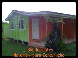 Foto de  Bandeirantes Casas Pre Fabricadas enviada por Bandeirantes Mat Construção Ltda em