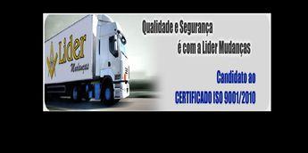 Foto de  Lider Brasil Mudanças - Porto Alegre enviada por Lider Brasil mudanças Porto Alegre/ Rio de Janeiro em 09/03/2012