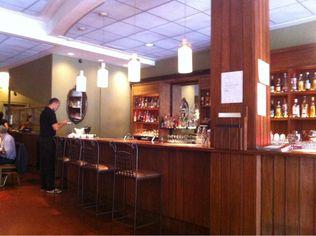 Foto de  Gardênia Restaurante enviada por Juliana Lima em 30/11/2010