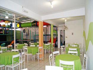 Foto de  Buffet Rá Tim Bum enviada por Jaqueline Lima em 29/07/2011