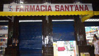 Foto de  Farmácia Sant'Ana - Acupe enviada por Suzi Oliveira em