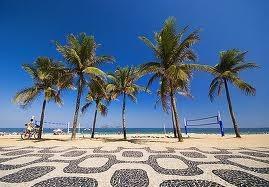 Foto de  Praia Ipanema enviada por Irann Coffey em 26/03/2012