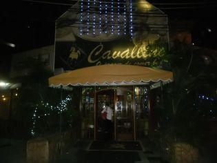 Foto de  Restaurante Cavallino enviada por Rafael Rodrigues em 03/01/2013