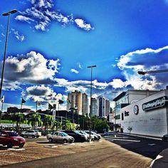 Foto de  Parkshopping Barigui enviada por Camila Natalo em 17/04/2015