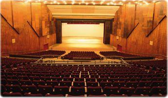 Foto de  Teatro Castro Alves enviada por Apontador em