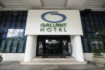 Foto de  Gallant enviada por Booking em 02/05/2012