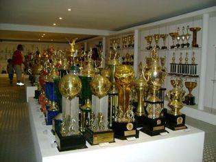 Foto de  Memorial do Sport Club Corinthians Paulista enviada por Thiago Carvalho em